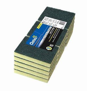 Oates SC110V Scour Sponges 150 x 100