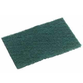 Bastion SC100 Scour Pad 150 x 100 - Green BSP-1211