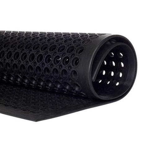 Industrial Mat No 825 - Black - 90cm x 1.5m