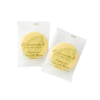Ecossential Elements 16 gm Sachet Soap (facial) R16E-ELE