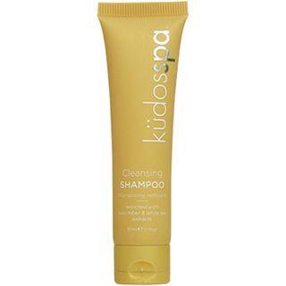 Kudos Spa 30ml Shampoo Tubes (A30-KDS)