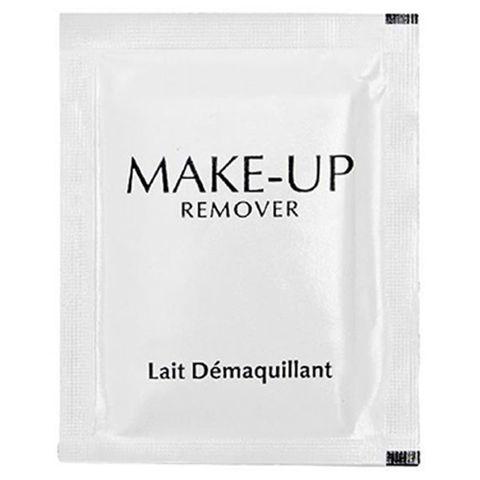 Eco-Fresh Make Up Remover Pads (MR-10-ECO)