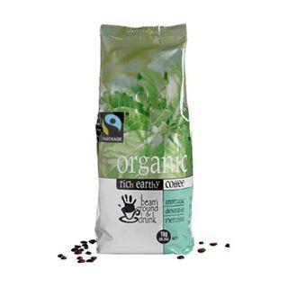 Bean Ground & Drunk Organic Coffee Beans