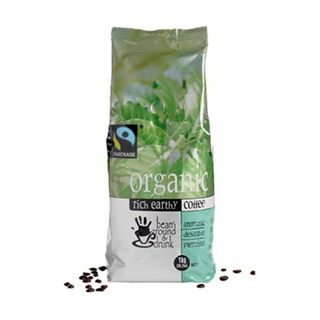 Bean Ground & Drunk Organic Coffee Beans