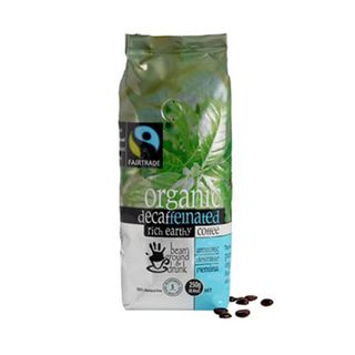 Bean Ground & Drunk Organic DECAFF BEANS