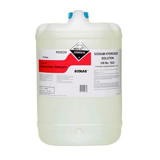 Ecolab Guardian ULTRA Dishmachine Detergent 7100060