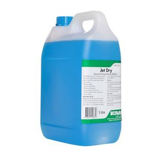 Ecolab JetDry Rinse Additive