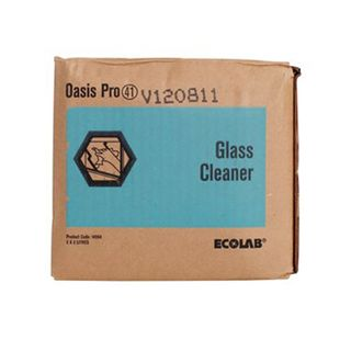 Oasis Pro 41 Glass Cleaner