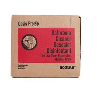 Oasis Pro 65 Bathroom Cleaner Descaler Disinfectant