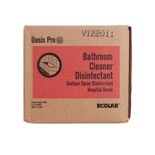Oasis Pro 66 Bathroom Cleaner Disinfectant