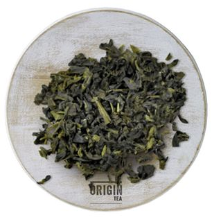 Origin Tea - Green Sencha Tea Loose Leaf