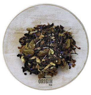 Origin Tea - Forest Berry Loose Leaf