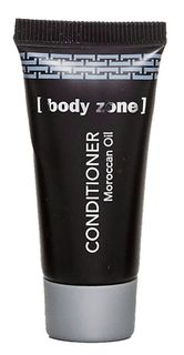 Body Zone Black 20ml Hair Conditioner (BOZ-TUCO020)