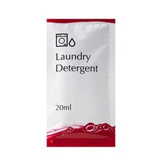 Liquid Laundry Detergent Sachets - 20ml - SWS-LALI000