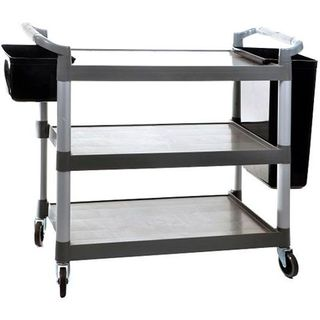 KH-97184 3 Tier Trolley - Large 1030 x 490 x 950mm