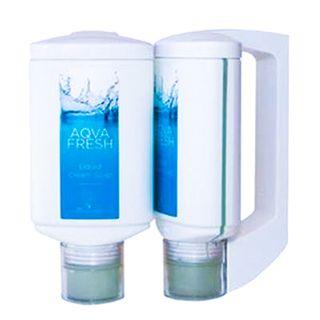 Aqua Fresh Liquid Cream Soap - 330ml (AF-COLS330)