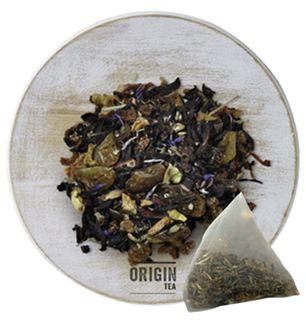 Origin Tea - Forest Berry Pyramid Bags