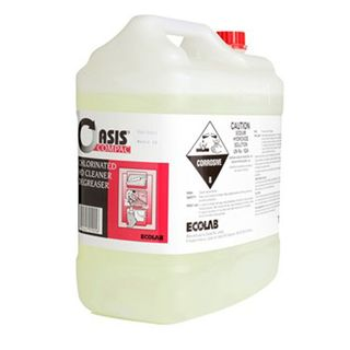 Oasis Compac HD Chlorinated Cleaner Degreaser - 2241401