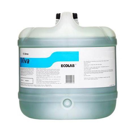 Ecolab Viva Sink Detergent
