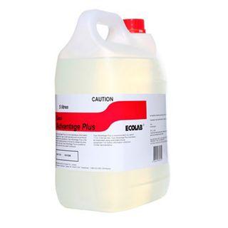 Ecolab Guardian Safe Glass & Dishmachine Detergent 7102081