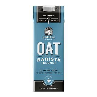 Califia Barista Blend Oat Milk