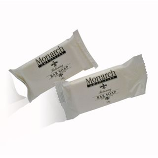 Monarch 18gm Sachet Soaps