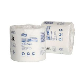 0234 TORK Advanced Toilet Rolls 400 sheet Royale