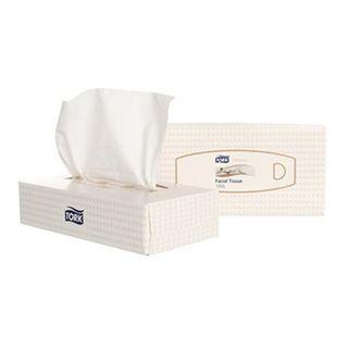 2311408 TORK Premium Facial Tissues 2/Ply 100 Sheet
