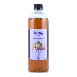 Arkadia Hazelnut Syrup