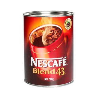 Nescafe Blend 43 Bulk Coffee - 500gm