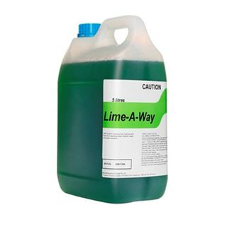 Ecolab Lime a Way Descaler