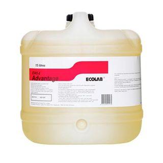 Ecolab Guardian SAFE Glass & Dishmachine Detergent