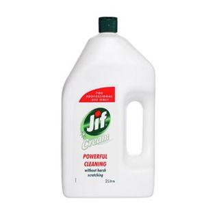 Jif Regular Cream Cleanser
