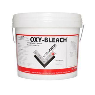 Versachem Oxy Bleach Safety Powder Bleach