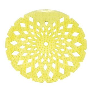 Citrus Lemon Urinal Screen