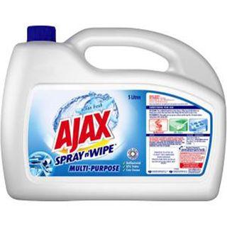 Ajax Floor Cleaner - 5L