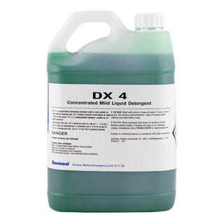 Dominant DX4