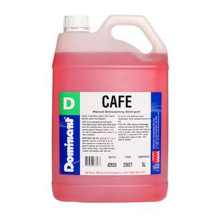 Dominant Café SA12 - Economy Dishwashing Liquid