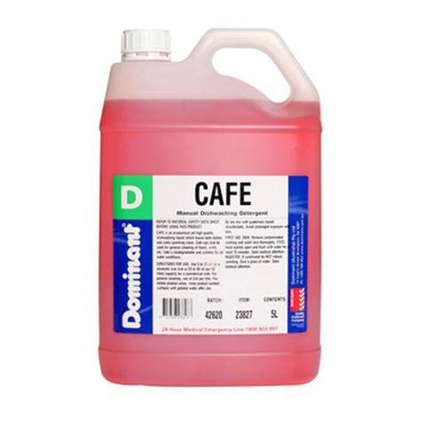 Dominant Café SA12 - Economy Dishwashing Liquid