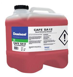 Dominant Café SA12