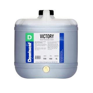 Dominant Victory - Neutral Hard Surface Cleaner