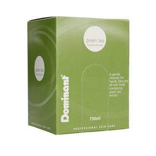 Dominant Star System Green Tea - 4 x 750ml