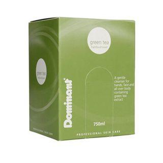 Dominant Star System Green Tea - 4 x 750ml