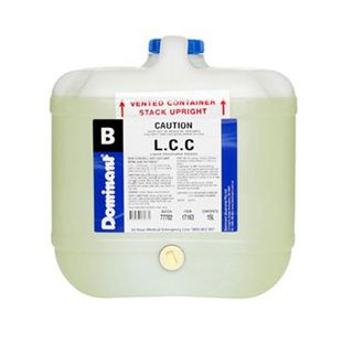 Dominant LCC - Liquid Chlorinated Cleaner