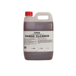 Dominant Range Cleaner