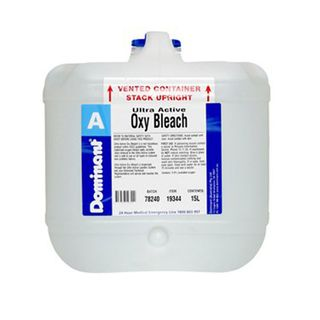 Dominant Ultra Active Laundry Oxy Bleach