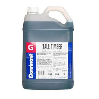 Dominant Tall Timber - Bulk Air Freshener