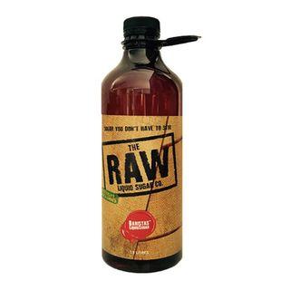 ISM Liquid Raw Sugar - 1.5L