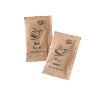 ISM Raw Sugar Sachets
