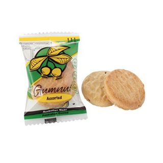 Gumnut Sweet Assorted Good Value Biscuit Portions